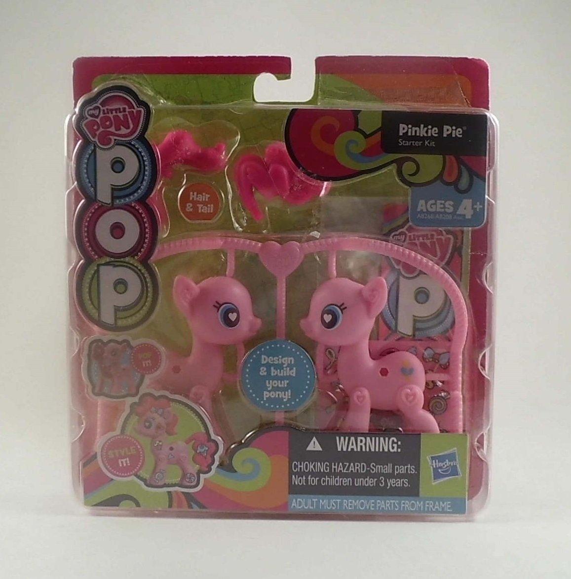 My Little Pony POP Pinkie Pie Single Set