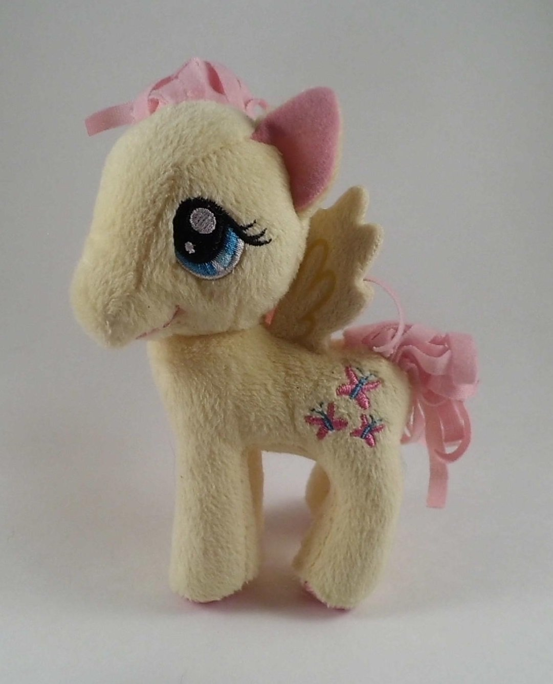 "My Little Pony Fluttershy 5"" Plush"