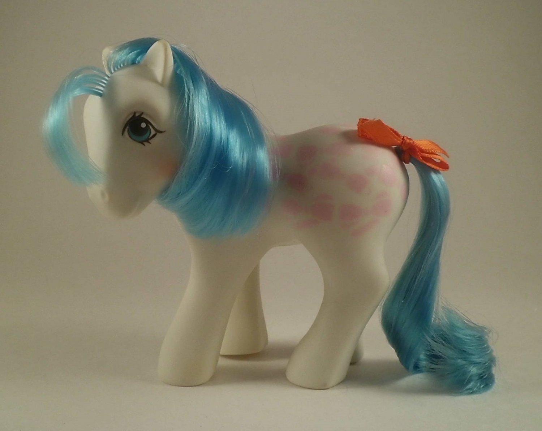 My Little Pony TAF Fifi Perm Shoppe