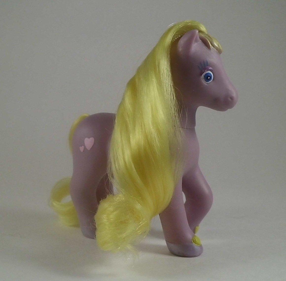Tara Toys Purple Pony