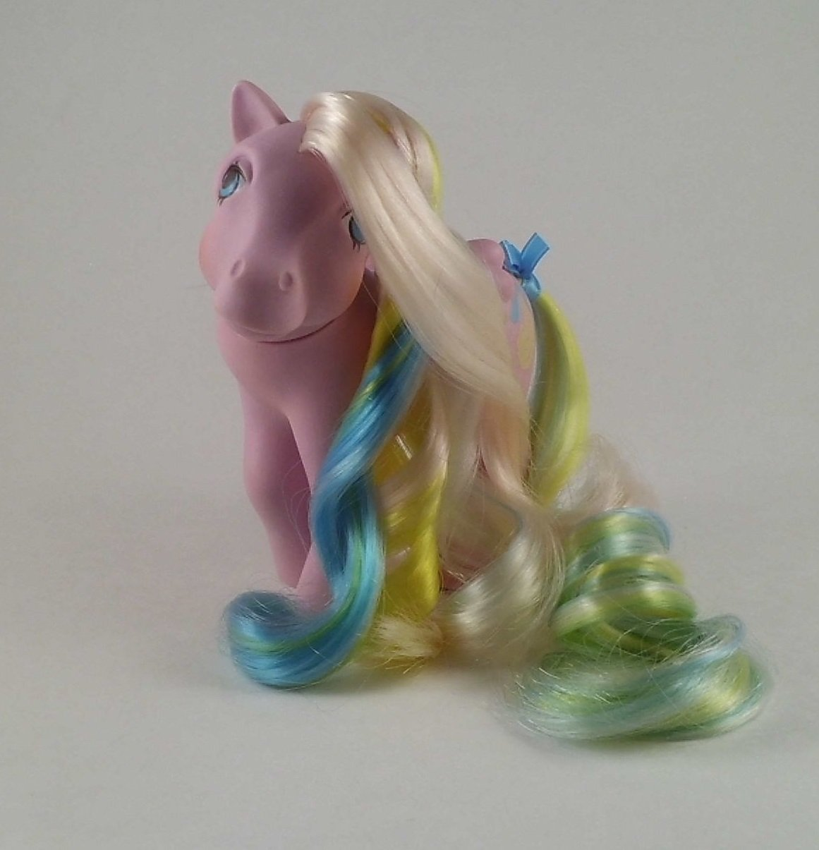 My Little Pony Brush 'n Grow Curly Locks 2