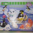 Littlest Pet Shop Puzzle 24pc - Complete