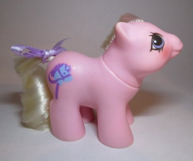 My Little Pony Newborn Twin Sticky