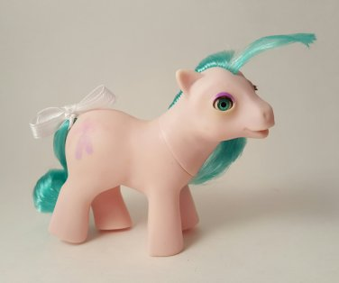 My Little Pony BBE Baby Half Note 1