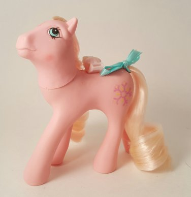 My Little Pony Flutter Pony Honeysuckle 3