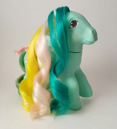 My Little Pony Brush 'n Grow Braided Beauty