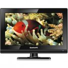 QUANTUM FX 15.6 LED TV WITH ATSC/NTSC TV TUNER