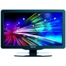 PHILIPS 19&quot; SLIM LED LCD ECO TV- BLACK
