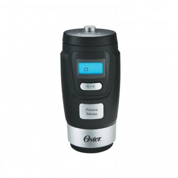 OSTER ELECTRONIC WINE VACUUM CORK WITH LCD DISPLAY - FPSTBW8100-000