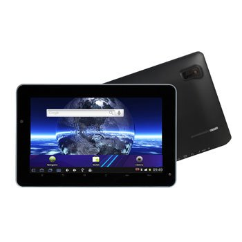 "SUPERSONIC 7"" TOUCHSCREEN INTERNET TABLET WITH ANDROID 4.0 & HDMI INPUT"