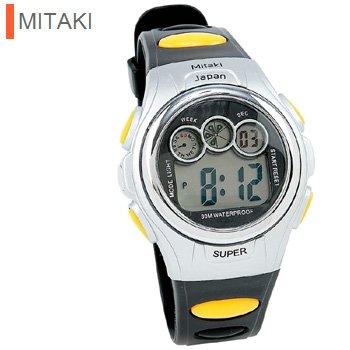 MITAKI MENS DESIGNER SPORT WATCH - 1449