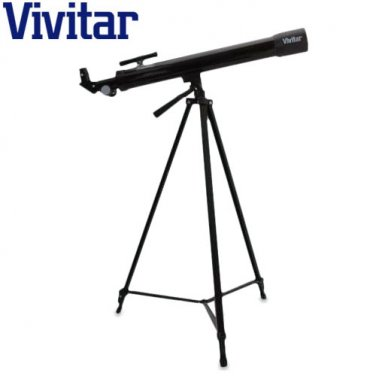 VIVITAR® 75x/150x ZOOM TELESCOPE
