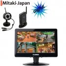 MITAKI-JAPAN WIRELESS SECURITY SYSTEM