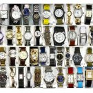 MENS/WOMENS DESIGNER WATCHES (Model: ASSORTED)
