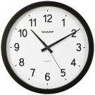 SHARP : DELUXE WALL CLOCK - SPC920