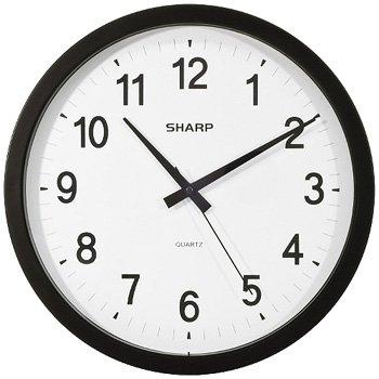 SHARP : DELUXE WALL CLOCK - SPC920