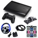 PLAYSTATION 3 SLIM 250GB HOLIDAY STARTER BUNDLE  ( PS3-250GB-SLIM-STARTER-HOLIDAY)