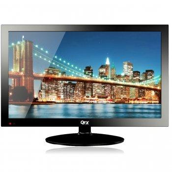 QFX : 24'' LEDTV WITH ATSC/NTSC TV TUNER (TV-LED 2411)