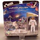 KNEX Lunar Rover Mission Commander Model 2 Moon Camp