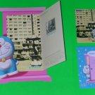 Doraemon Phonecard (rare)