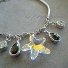 Exquisite Swarovski Crystal Bracelet