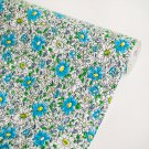 AIH-P1034-Roll The Ocean of Bloom-2 - Self-Adhesive Wallpaper Home Decor(Roll)