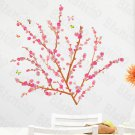 HEMU-HL-1507 Vernal Bloom - Wall Decals Stickers Appliques Home Decor