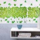 HEMU-HL-5910 Green Garden 1 - Large Wall Decals Stickers Appliques Home Decor