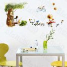HEMU-HL-980 Eden - Wall Decals Stickers Appliques Home Decor