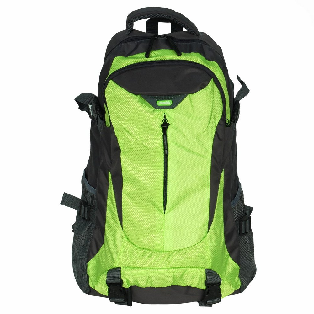 BP-WDL002-GREEN[Times] Camping  Backpack/ Outdoor Daypack/ School Backpack