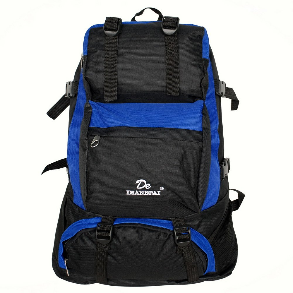 BP-WDL006-BLUE[Stylish] Camping  Backpack/ Outdoor Daypack/ School Backpack