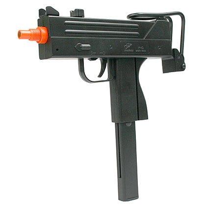 MAC-10 Uzi Airsoft Gun