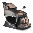 Osaki Massage Chair OS-4000 Black