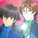 Mobile Suit Gundam 00 PASH! Animation File 04