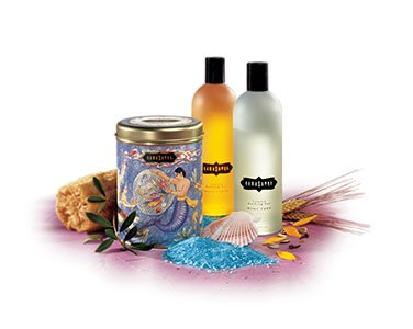 Treasures of the Sea Bath Salts