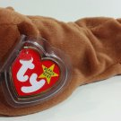 "BRAND NEW ""Cubbie"" the Bear TY BEANIE BABY MINT MWMT"