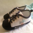 Brand new with tags, Rocawear white & blue size 4 (9-12 Months) Boy Shoes