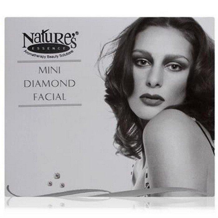Nature's Essence Diamond Facial Kit - MINI