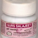 2 X LOT Hamdard Qurs Salajeet (50 Tablets),fast delivery guaranteed