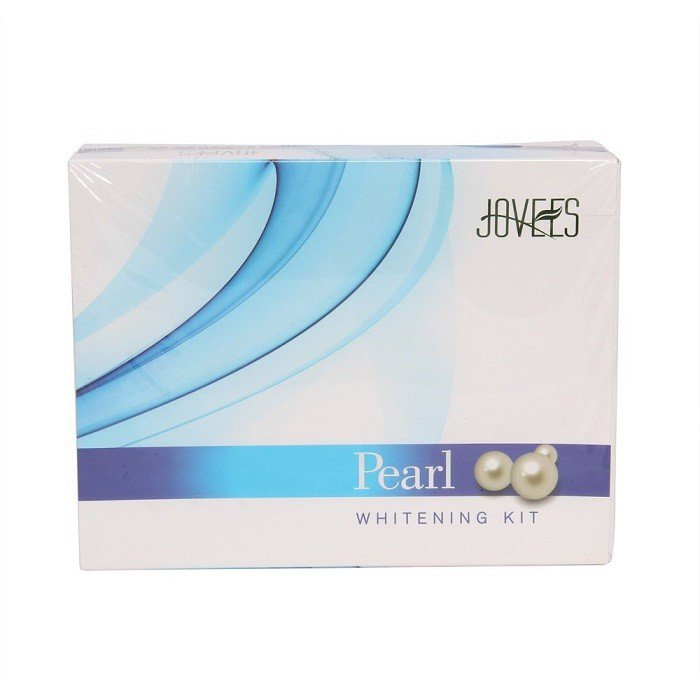 Jovees Pearl Whitening Facial 1 Kit