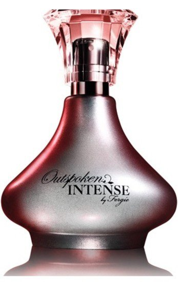 Avon Outspoken Intense By Fergie EDP