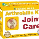 Herbal Hills Arthrohills Ayurvedic Joint Care Kit -Each 500 Mg