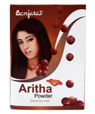 3 Lot X Banjara's Aritha Powder 100gm