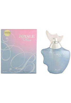 Royale Blue Eau De Perfume for Women By Rasasi - 50 Ml (1.67 Fl.oz)