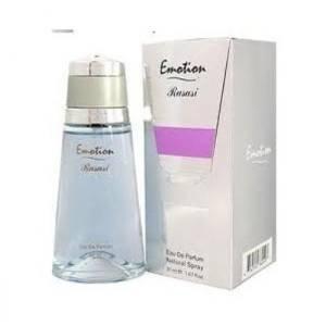 Rasasi Emotion Perfume for Women - 50 Ml