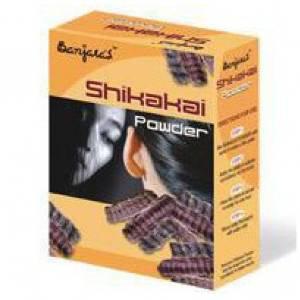 3 LOT X Banjaras Shikakai Hair Powder - 100 G X 3 - Fast Delivery Guranteed