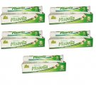 5 x Dhathri Maavila Dantcare Tooth Paste - (5 x 80gms)