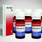 5 x Dr.Reckeweg-Germany Kali Sulph. 6x (Pack of 5)