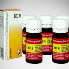 5 x Dr.Reckeweg-Germany Biochemic Combination Tablet BC- 08 (Pack of 5)