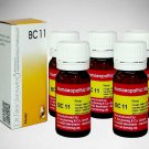 5 x Dr.Reckeweg-Germany Biochemic Combination Tablet BC- 11 (Pack of 5)